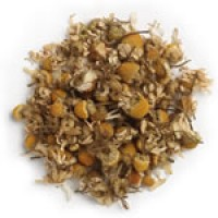 Chamomile Flowers Tea Bags (25) - pain, indigestion, acidity, gas, colic