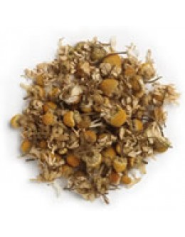 Chamomile Flowers 75g - pain, indigestion, acidity, gas, colic