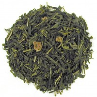 Green tea cut - weight loss, diabetes, cardiovascular