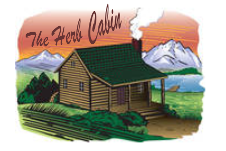 The Herb Cabin